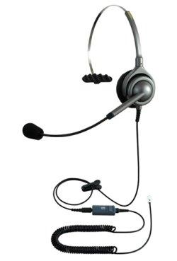 画像1: 長塚電話工業所NDK ヘッドセット 片耳タイプ EN-H(BK)-MC3 / EN-H(OG)-MC3 / EN-M(BK)-MC3 / EN-M(OG)-MC3 / EN-L(BK)-MC3 / EN-L(OG)-MC3[新品] 送料無料