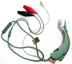 画像1: 岩崎通信機 ブレスト 電話工事 線路試験用 目指せNo.1特価! 送料無料
